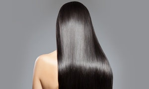 Headline Nail and Beauty Spa: Brazilian Cacau Blow Wave from R425 for One with Optional Cut at Headline Nail and Beauty Spa (Up to 72% Off)