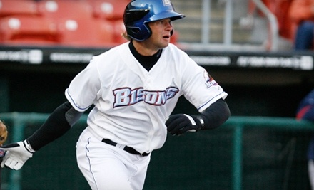 Buffalo Bisons vs. Louisvillle Bats on Sunday, 5/8/11 at 1:05PM: Mother's Day Game 4-Pack - Buffalo Bisons in Buffalo
