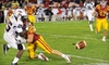 Cyclone Gridiron Club: $99 for Point After Membership to Cyclone Gridiron Club in Ames ($250 Value)