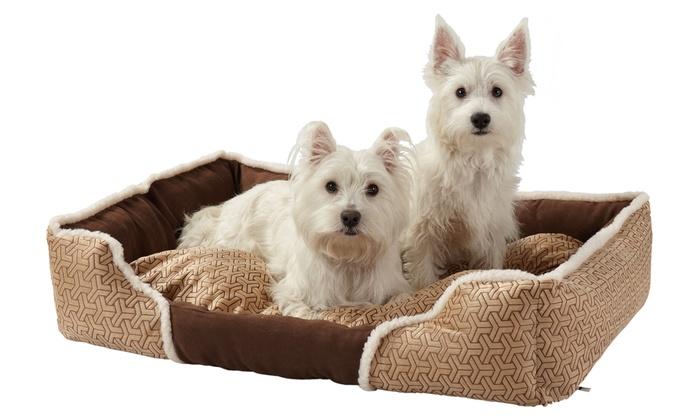 Bunty Dog Bed Groupon