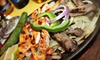 Wingaritas - Mission Bend North: $10 for $20 Worth of Tex-Mex Fare and Wings at Wingaritas