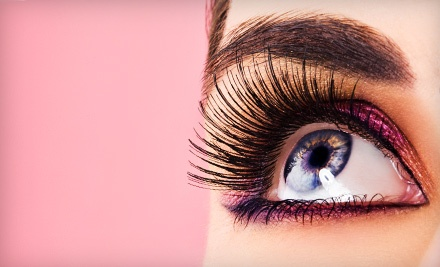 2 Eyebrow-Threading Sessions (a $16 value) - Unique Threading Salon in Little Rock