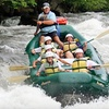 Half Off Whitewater-Rafting Trip