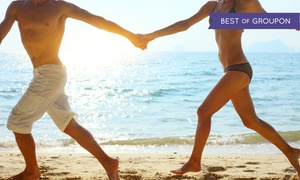 Natural Beauty Clinique: Two, Four, Six, or Eight Electro Body-Sculpting Sessions at Natural Beauty Clinique (Up to 69% Off)