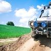 Jazda i szkolenie off-road