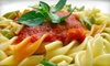 Pomodorino Ristorante - West Hills: $25 for $50 Worth of Italian Fare and Drinks at Pomodorino Ristorante Italiano in Huntington