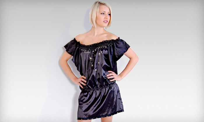 Sunny Daize - East Louisville: $19 for $50 Worth of Boutique Apparel and Accessories at Sunny Daize