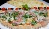 Infinity Pizza - Milano: Giropizza illimitato con bibitaper 2 o 4 persone alla pizzeria Infinity Pizza in zona Bicocca (sconto fino a 39%)