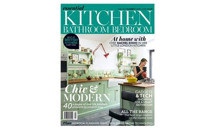 One-Year Subscription to Essential Kitchen Bathroom Bedroom Magazine (Up to 62% Off)