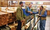 Rockler Hardware - Corporate Office - Multiple Locations: $15 for $30 Worth of Hardware, Tools, and Supplies at Rockler Woodworking and Hardware
