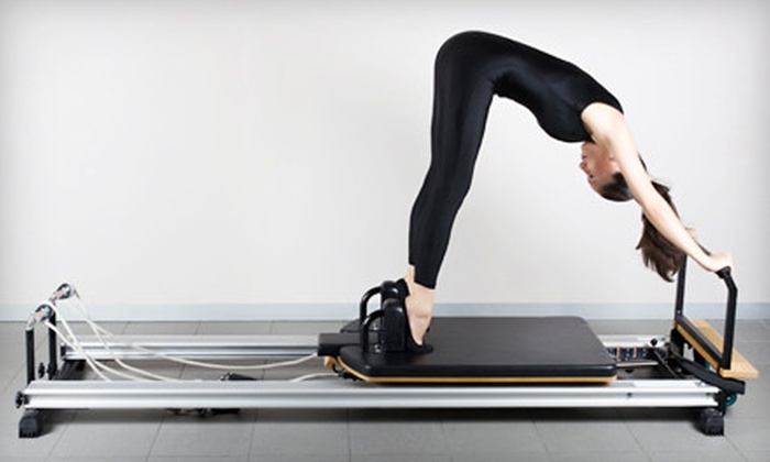 Village Pilates Studio - Franklin: Four or Six Group Reformer, Chair, or Mat Pilates Classes at Village Pilates Studio in Franklin (Up to 74% Off)