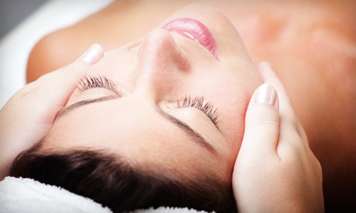 Tranquil Infusion - Mountain Park Ranch: One or Three Microdermabrasion Treatments at Tranquil Infusion (Up to 52% Off)