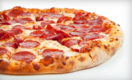 $20 Groupon to Rosina's Pizza - Rosina's Pizza in Jacksonville