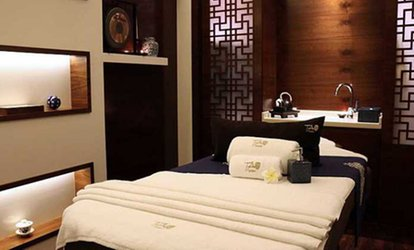 image for Choice of 60- or 90-Minute Spa Treatment at Tao Spa (Up to 50% Off)