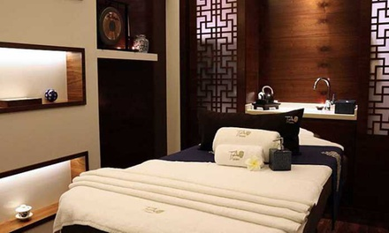 Choice of 60  or 90 Minute Spa Treatment at Tao Spa (Up to 50% Off)