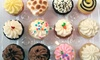 Cuppies - Torrance: $25 for One Dozen Classic Size Gourmet Cupcakes at Cuppies Delicious Cupcakes ($35.50 Value)