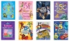 Children's 5-Minute Story Books