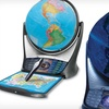 $109 for a Light-Up Activity Globe