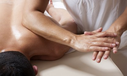 One-Hour Sports Massage or Sports Injury Treatment with a Full Assessment at Dragon Sports Therapy (50% Off)