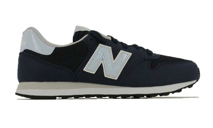 new balance gm500 nero