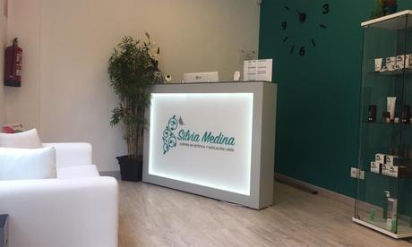 3, 6 o 9 sesiones de cavitación, presoterapia y masaje anticelulítico desde 29,95€ en Silvia Medina
