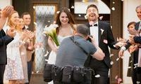 Herunterladbarer Onlinekurs für Profi-Hochzeitsfotografie mit 12 Lektionen bei PSD-Tutorials (50% sparen*)