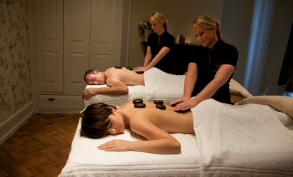 image for Spa Day Indulgence Package Including Massage and Facial at KuBu Spa (Up to 50% Off)