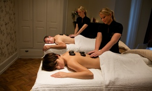 Kubu: Spa IndulgencePackage with Facial and Massage at Kubu (50% Off)