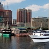 Up to 38% Off Dinner Cruise on The Spirit of Baltimore