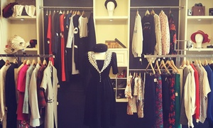 Brock's vintage: $32 for $50 Worth of Clothing Rentals from Brock's Vintage