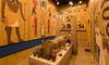 Skeleton Key - Lynnfield: Escape Room Game atSkeleton Key (Up to 42% Off). Six Options Available.