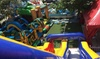 Fun Games - Princeton: $10 for $19 Worth of Amusement-Park Visits — Fun Games