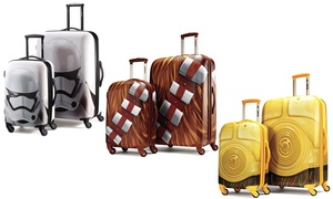 American Tourister Star Wars Hard-Sided Spinners (Assorted Sizes)
