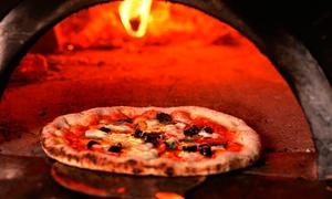 Fantasie Di Napoli 2: Pizza napoletana cotta in forno a legna, birra e antipasti da Fantasie di Napoli 2 (sconto fino a 63%)
