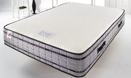 Athlete Pro Recovery Mattress