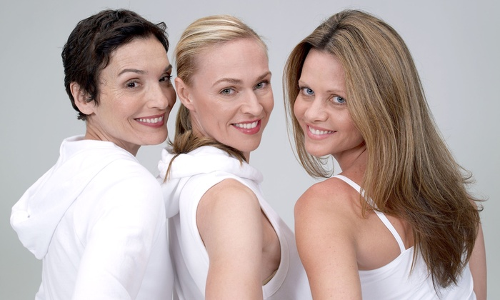 Kalologie 360 Spa - Multiple Locations: Thermage Skin-Tightening Treatment on a Small, Large, or Extra-Large Area at Kalologie Skincare (Up to 46% Off)