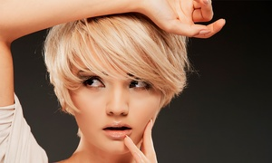 Evolve Hair: Highlights Plus Cut, Condition and Blow-Dry for £24 at Evolve Hair