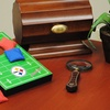 NFL Tabletop Bean-Bag Toss Game