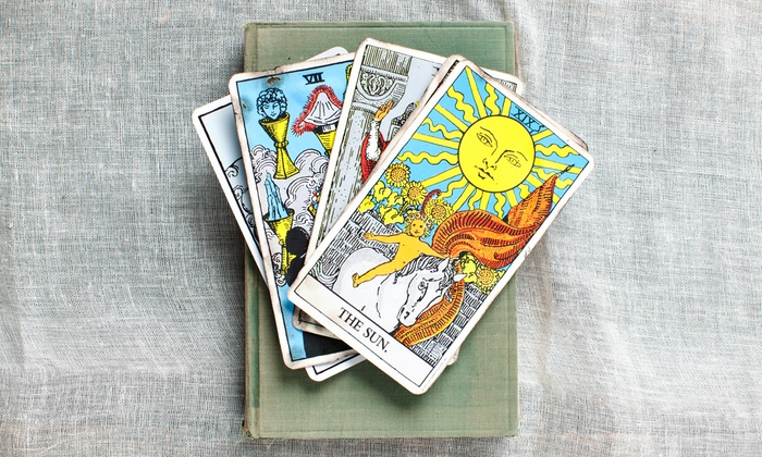 Astrology by Austin - Los Angeles: Tarot-Card, Astrology, or Numerology Reading from Astrology by Austin (50% Off)