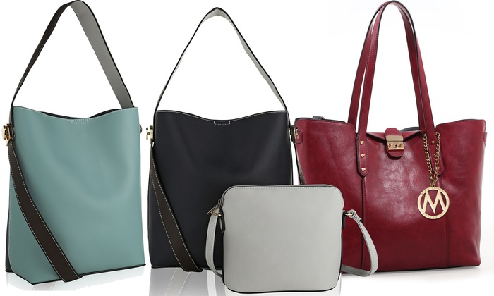 MKF Collection Handbags