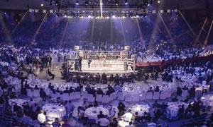 FEN 18 Summer Edition: Bilet na 18. edycję gali Fight Exclusive Night za 79,99 zł (zamiast 140 zł) w Koszalinie