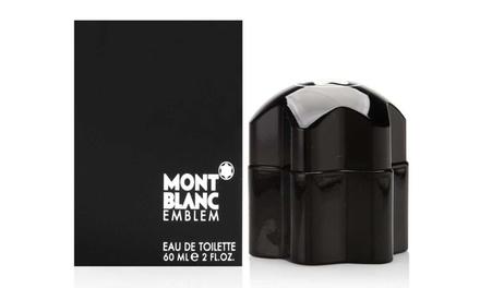 Montblanc Emblem Eau de Toilette for Men 60ml