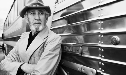 Don Williams at The Plaza Theatre Performing Arts Center on March 9 at 7:30 p.m. (Up to 49% Off)