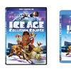 Ice Age 5: Collision Course Blu-ray or DVD