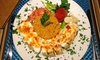 A la Turca - East Hollywood: Mediterranean Cuisine for Dine-in at A la Turca (Up to 42% Off).