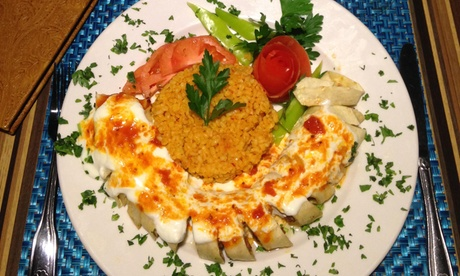 Mediterranean Cuisine for Dine-in at A la Turca (Up to 48% Off). 62dfb2a3-3454-404f-87dc-01fd89c0976f