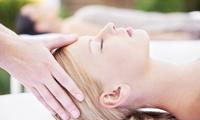 【最大73%OFF】お肌の状態に合わせたエッセンシャルオイルを使用≪アロマセラピーコースフェイシャル/60分 or 80分≫ @