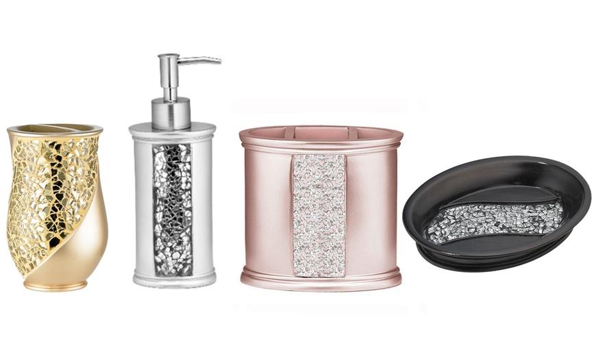 Popular Bath Sinatra Glam, Sinatra Bathroom Accessories