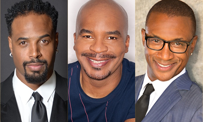 Image result for shawn wayans tommy davidson david alan grier