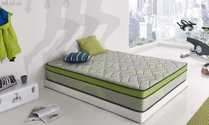 Dreams Sport Viscoelastic Mattress